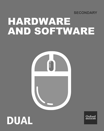 Hardware and software - Technology DUAL