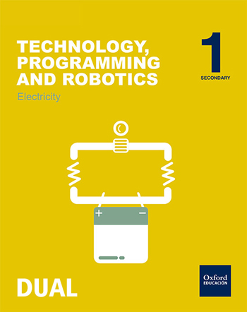 Electricity - Technology, Programming and Robotics 1 ESO DUAL Madrid