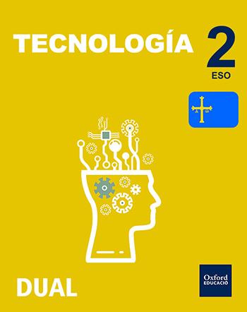 Tecnología 2.º ESO DUAL Asturias