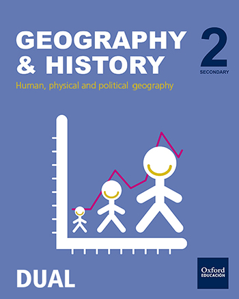 Geography & History. Geography 2 ESO - DUAL