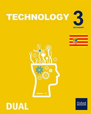 Technology 3 ESO DUAL Aragón