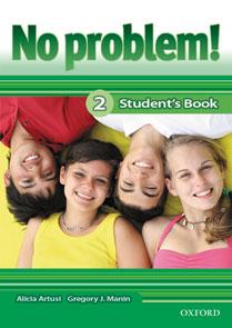 No Problem 2: Student's Book