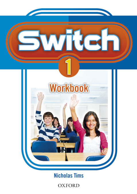 SWITCH 1: WORKBOOK SPANISH