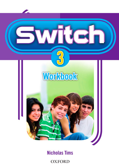 SWITCH 3: WORKBOOK SPANISH