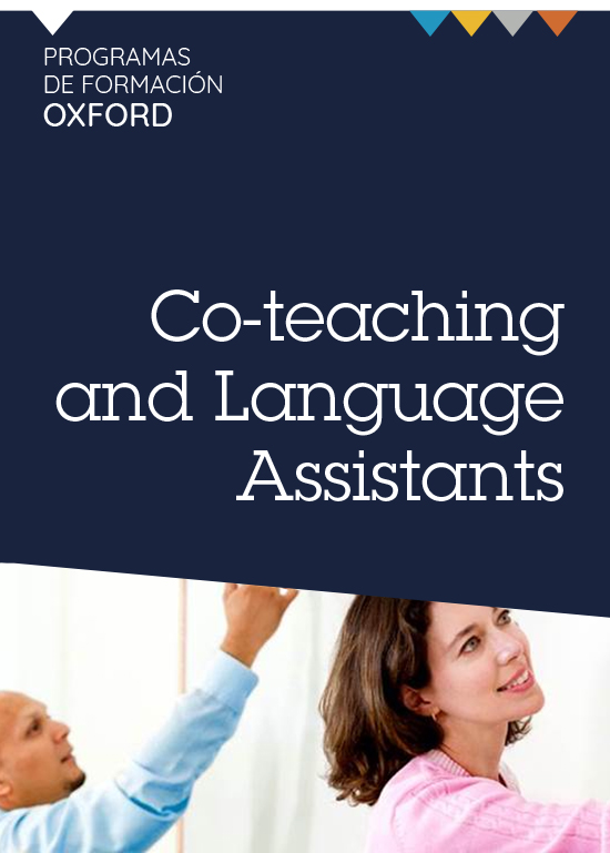 Co-teaching and Language Assistants