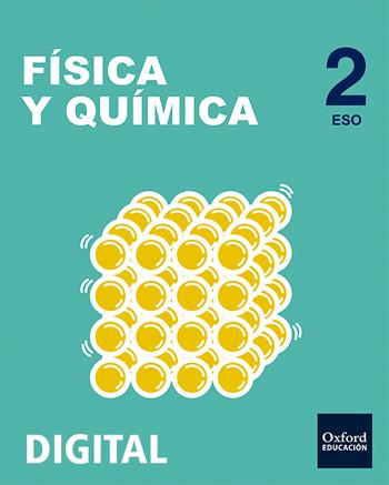 Inicia Digital - Física y Química 2.º ESO serie Diodo. Licencia alumno