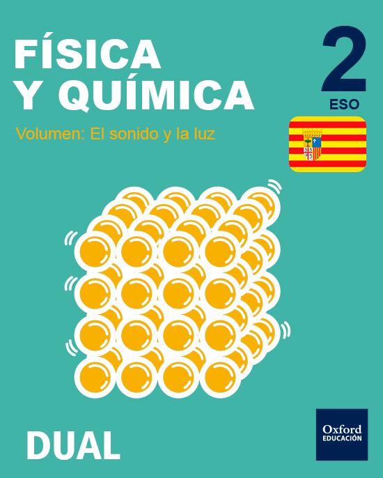 Física y Química 2º ESO DUAL - Aragón