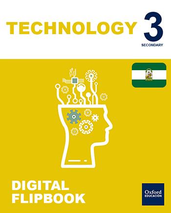 Technology 3 ESO Andalucía - DIGITAL-FLIPBOOK