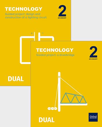 Projects: Drawbridge & Lighting Circuit Technology 2 ESO DUAL