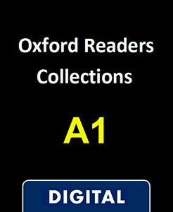 Oxford Readers Collection A1 (OLB eBook)
