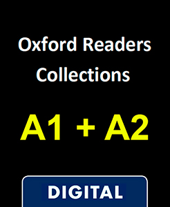 Oxford Readers Collection A1+A2 (OLB eBook)