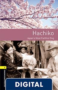 Oxford Bookworms 1. Hachiko: Japan?s Most Faithful Dog (OLB eBook)