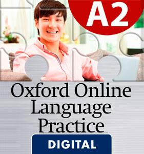 Oxford Online Language Practice A2