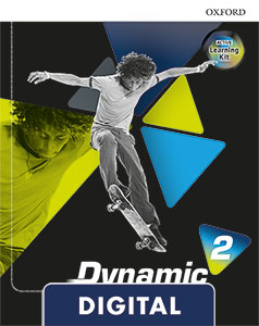 Dynamic 2. Digital Activity Book