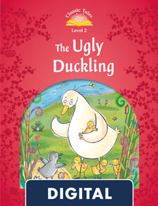 Classic Tales 2. The Ugly Duckling (OLB eBook)