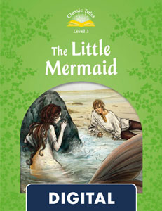 Classic Tales 3. The Little Mermaid (OLB eBook)