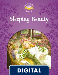 Classic Tales 4. Sleeping Beauty (OLB eBook)
