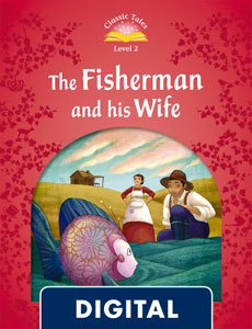 Classic Tales 2. The Fisherman and his Wife (OLB eBook)