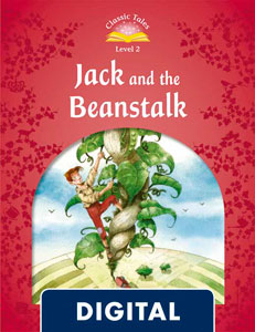 Classic Tales 2. Jack and the Beanstalk (OLB eBook)