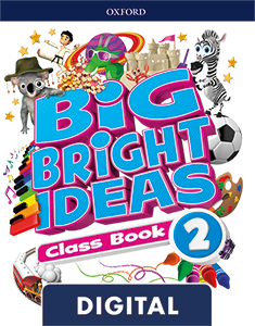 Big Bright Ideas 2. Digital Class Book