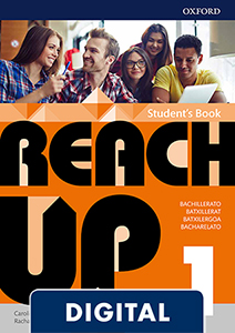 Reach Up 1. Digital Student's Book