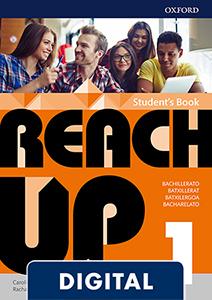 Reach Up 1. Digital Student's Book