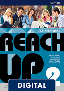 Reach Up 2. Digital Student's Book