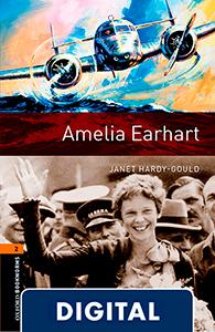 Oxford Bookworms 2. Amelia Earhart (OLB eBook)