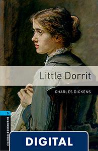 Oxford Bookworms 5. Little Dorrit (OLB eBook)
