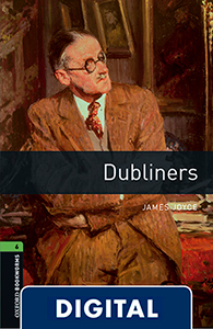 Oxford Bookworms 6. Dubliners St (OLB eBook)