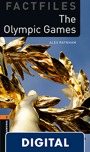 Oxford Bookworms 2. The Olympics Games (OLB eBook)