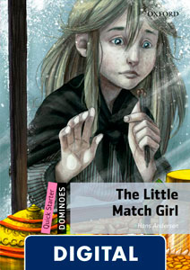 Dominoes Quick Starter. The Little Match Girl (OLB eBook)