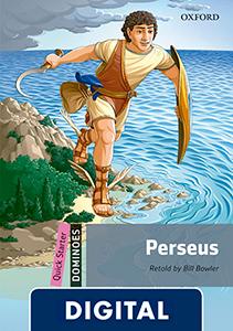 Dominoes Quick Starter. Perseus (OLB eBook)