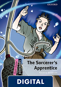 Dominoes Quick Starter. The Sorcerer's Apprentice (OLB eBook)