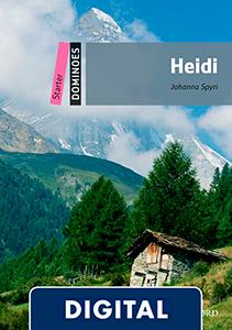Dominoes Starter. Heidi (OLB eBook)