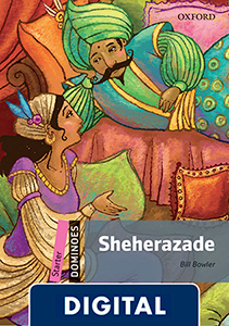 Dominoes Starter. Sheherazade (OLB eBook)