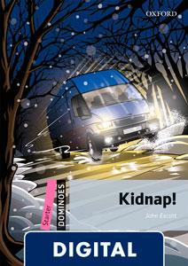 Dominoes Starter. Kidnap! (OLB eBook)
