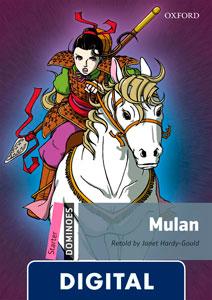 Dominoes Starter. Mulan (OLB eBook)