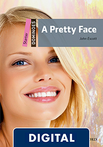 Dominoes Starter. A Pretty Face (OLB eBook)
