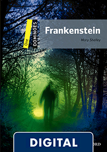 Dominoes 1. Frankenstein (OLB eBook)