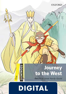 Dominoes 1. Journey to the West (OLB eBook)