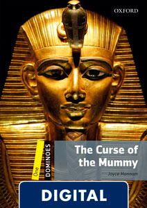 Dominoes 1. The Curse of the Mummy (OLB eBook)