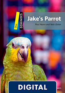 Dominoes 1. Jake's Parrot (OLB eBook)