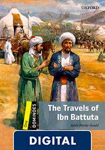Dominoes 1. The Travels of Ibn Battuta (OLB eBook)