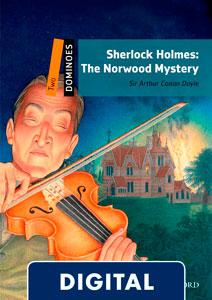 Dominoes 2. Sherlock Holmes: The Norwood Mystery (OLB eBook)