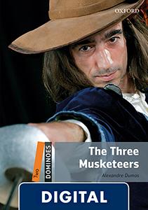 Dominoes 2. The Three Musketeers (OLB eBook)