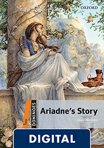 Dominoes 2. Ariadne's Story (OLB eBook)