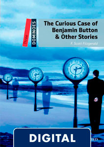 Dominoes 3. The Curious Case of Benjamin Button & Other Stories (OLB eBook)