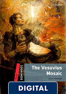 Dominoes 3. The Vesuvius Mosaic (OLB eBook)