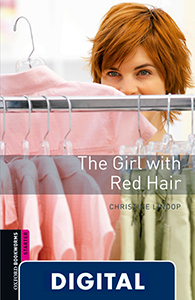 Oxford Bookworms Starter. The Girl with Red Hair (OLB eBook)